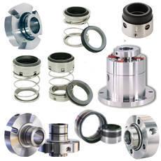 Mechanical Seal | Mechanical Pump Seals