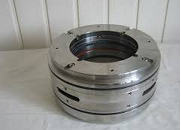 Dry Gas Mechanical Seal